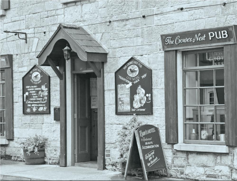 70 años después de su rodaje, volvemos a la aldea irlandesa de 'El hombre tranquilo'
