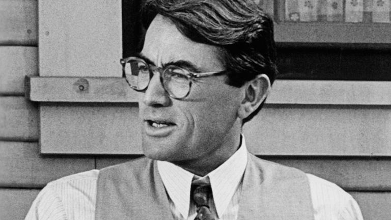Quisimos tanto a Atticus Finch