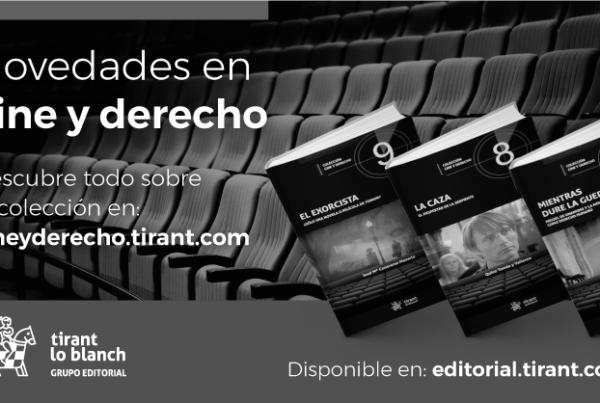 Novedades junio Cine y Derecho bn